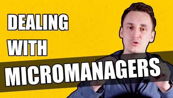 How to talk to micromanager